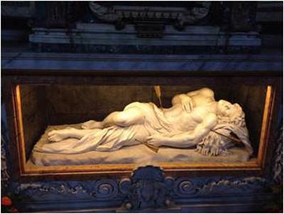 1  statua marmorea di antonio  giorgetti ok