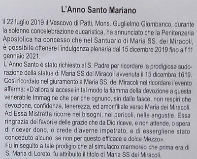 2 L'ANNO SANTO MARIANO 2 OK